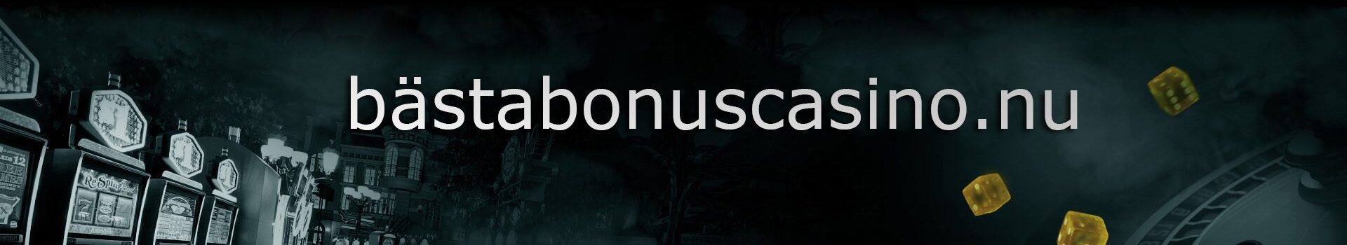 Bästa Bonus Casino